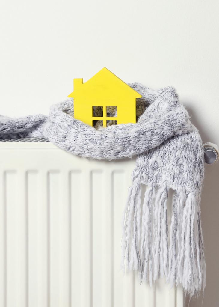Смарт отопление и охлаждане